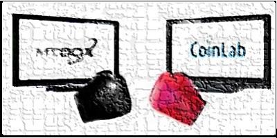 Archivos Coinlab demanda contra MtGox
