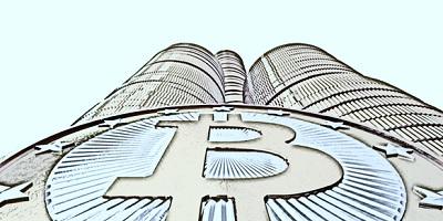 Bitcoin mueve más dinero que Western Union