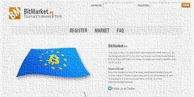 Bitmarket.eu abre sus puertas