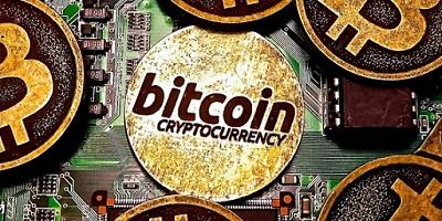 Bloque Bitcoin