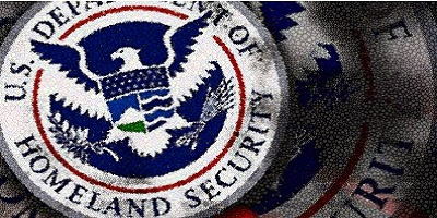 departamento de seguridad nacional