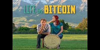 Life on Bitcoin