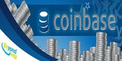 Coinbase recibe 5 millones de Dólares en fondos