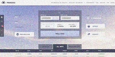 PrimeDice.com lanza un casino en línea