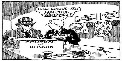 negocio con Bitcoin