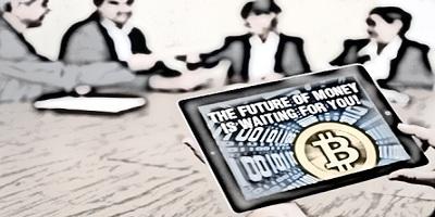 Bitcoin ipad