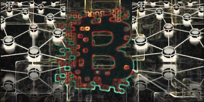 red de bitcoin