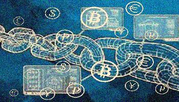 Cómo aumentar el dinero en una blockchain con una token