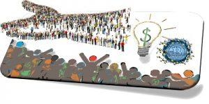 Cómo hacer crowdfunding con la blockchain