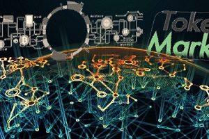 token market, activos digitales del libre mercado