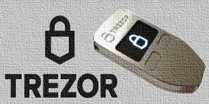 Trezor, el monedero para asegurar criptomonedas