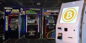 Cómo usar los cajeros automáticos Bitcoin ATM