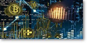 Coinmarketcap, el mercado de capitales de las criptodivisas