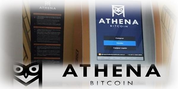 athena bitcoin