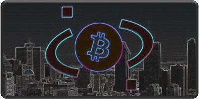 22 empresas Bitcoin citadas