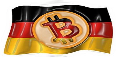Bitcoin dictaminó dinero privado en Alemania