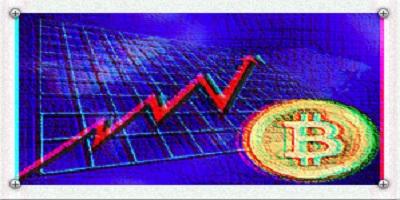 Bitcoin llega a los 30 dólares