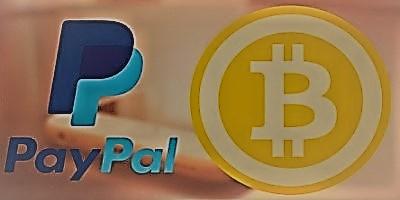 El mercado de Bitcoin interrumpe Paypal