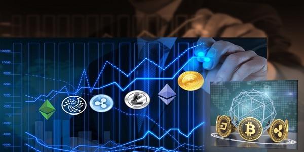 Cómo tradear con criptomonedas